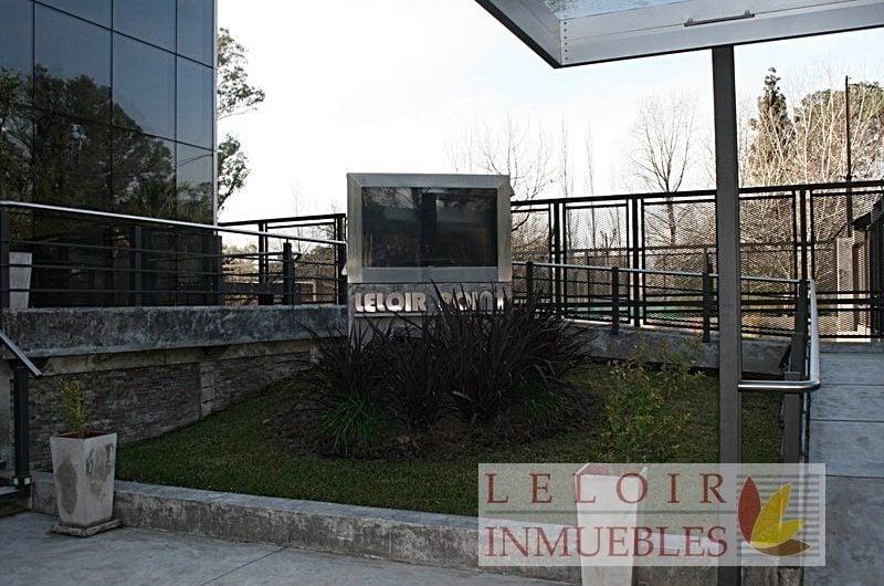 Parque Leloir – Codigo 7045