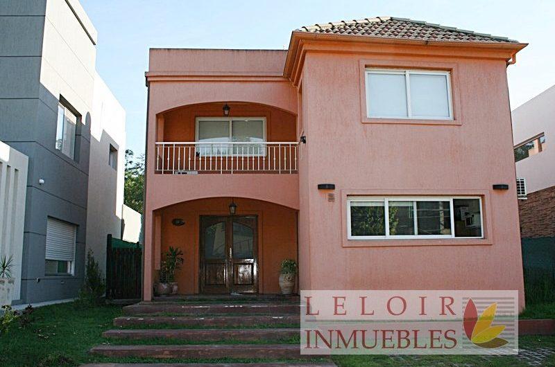 Bº Cº La Arboleda I – Codigo 43244958
