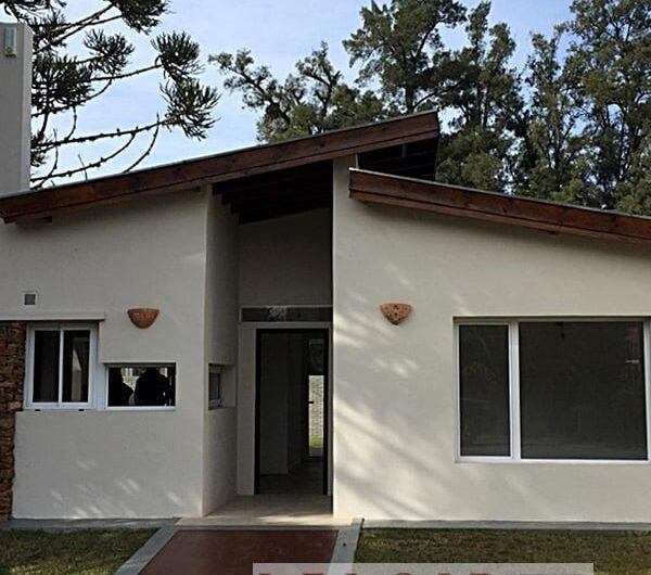 Casa Estilo Chalet en Alquiler y/o Venta
