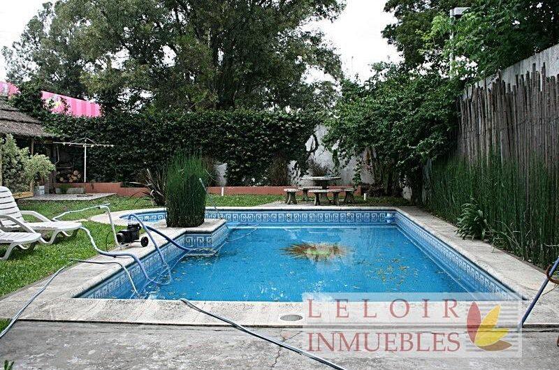 Parque Leloir – Codigo 27171087