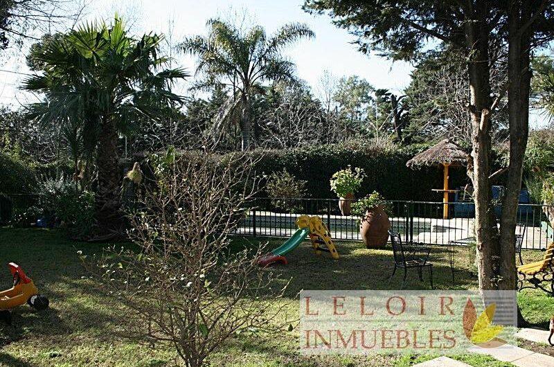 Parque Leloir – Codigo 43763638