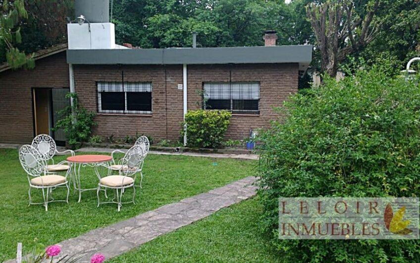 Parque Leloir – Codigo 2737054