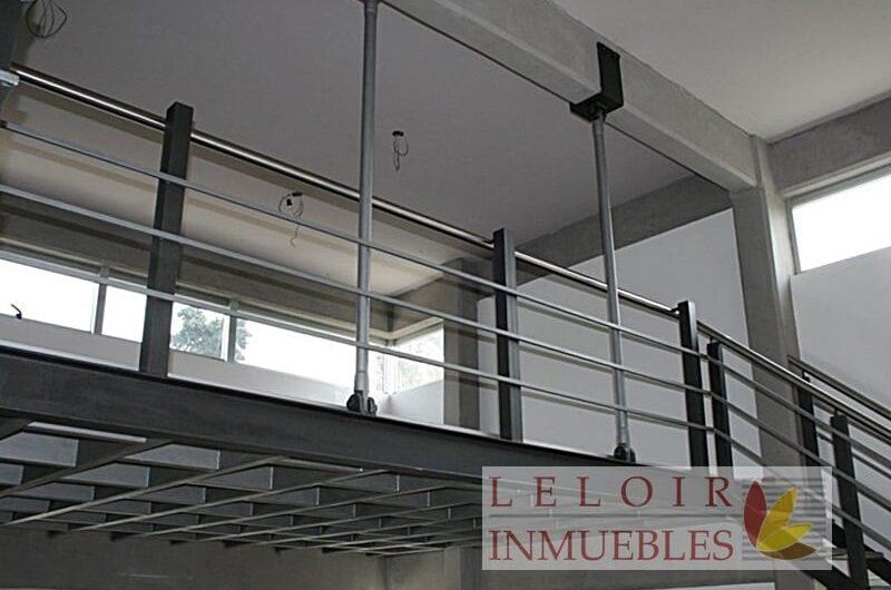 Parque Leloir – Codigo 7047