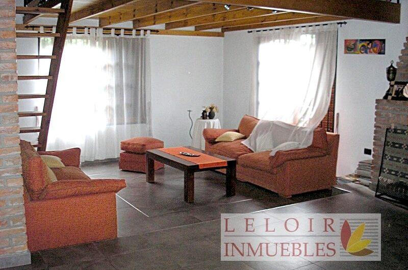 Parque Leloir – Codigo 40158743