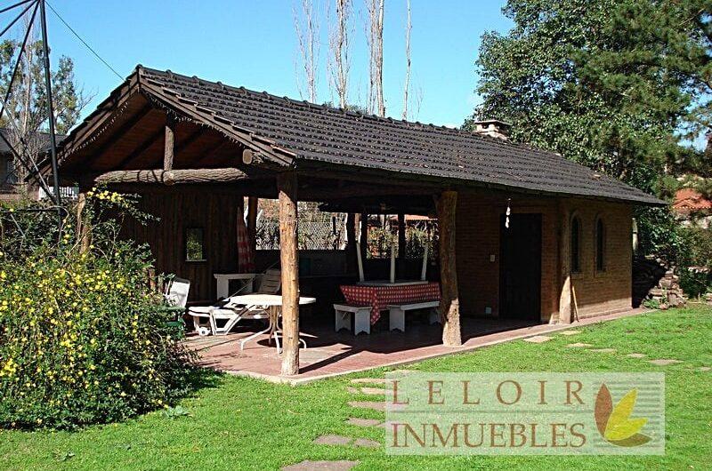 Parque Leloir – Codigo 30256328