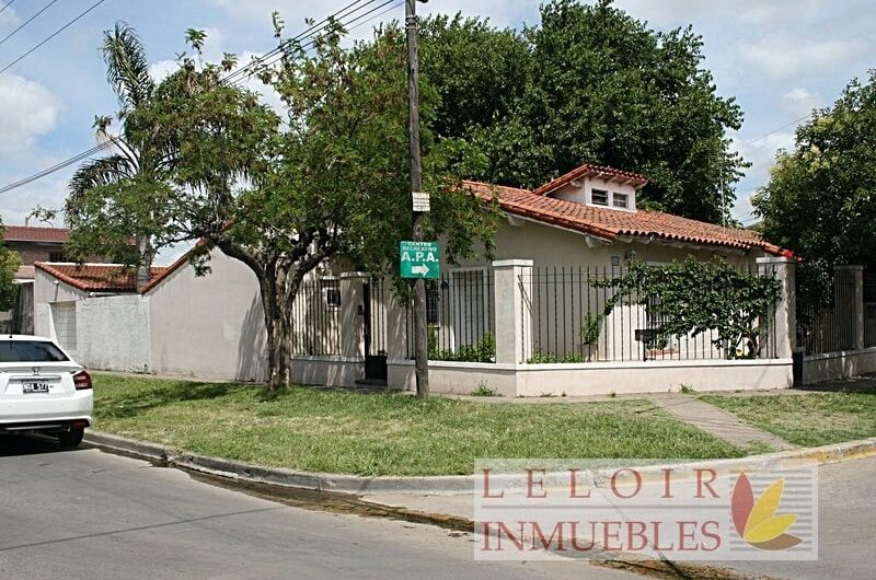 Ituzaingo – Codigo 44228257