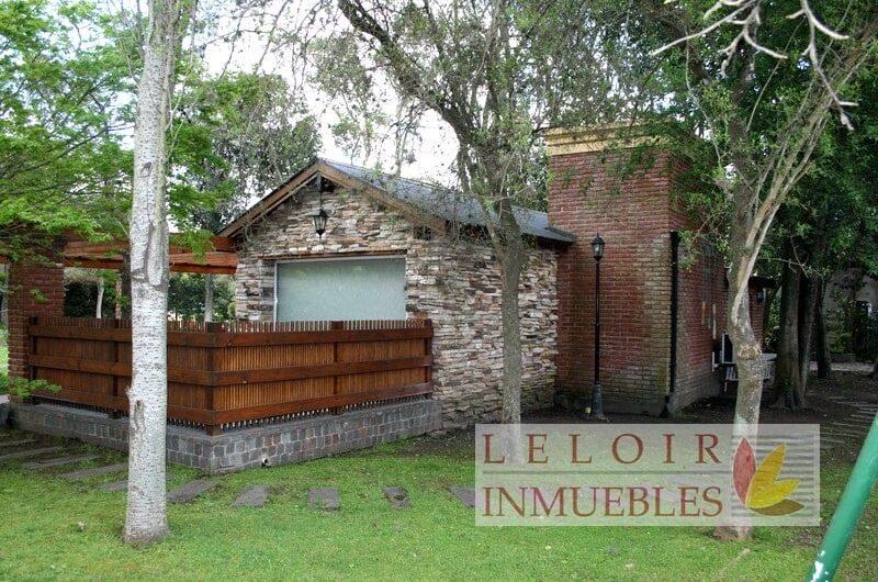 Bº Cº El Casco de Leloir – Codigo 33153594