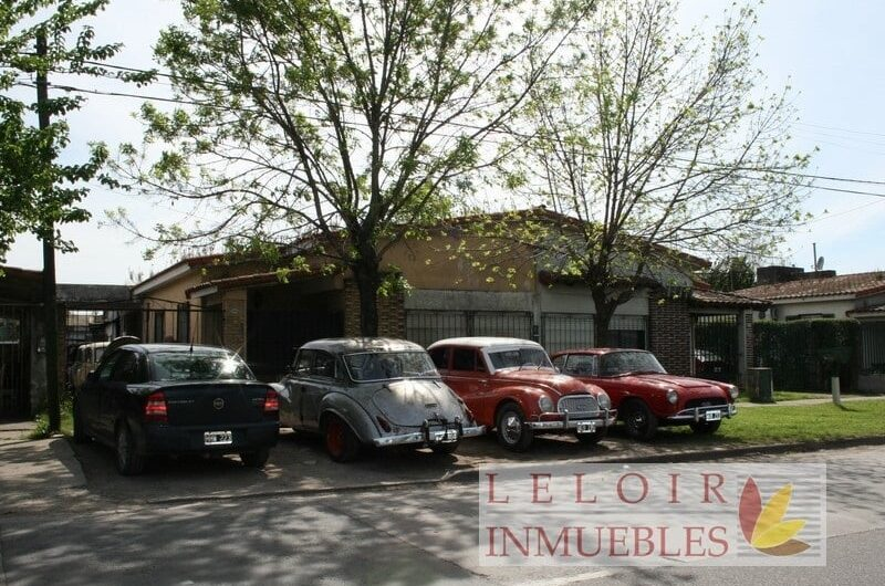 Villa Udaondo – Codigo 42720608
