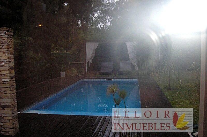 Bº Cº Las Grevileas – Codigo 33011205