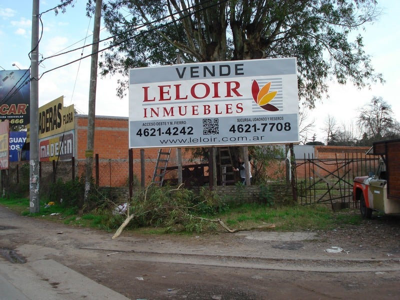 Parque Leloir – Codigo 27178179