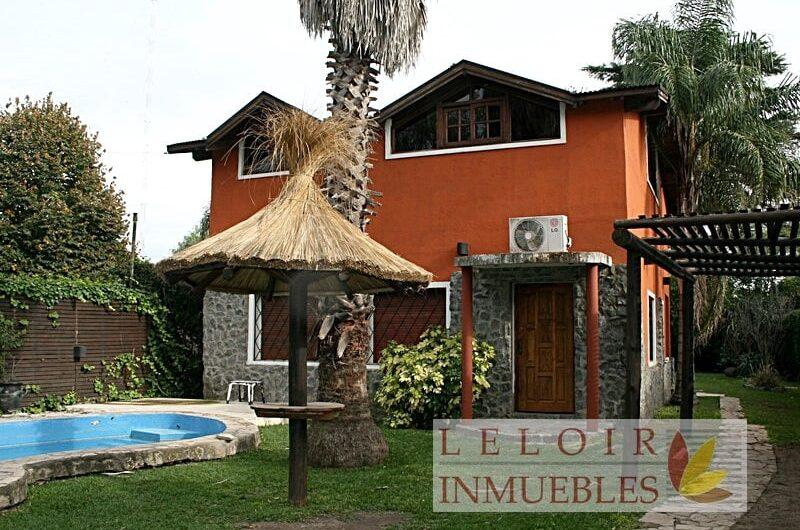Villa Udaondo – Codigo 44565507