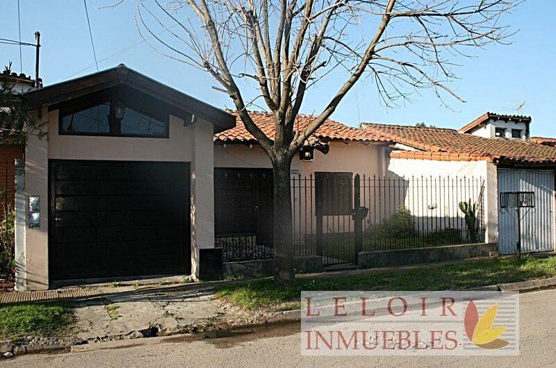 Ituzaingo – Codigo 45006812