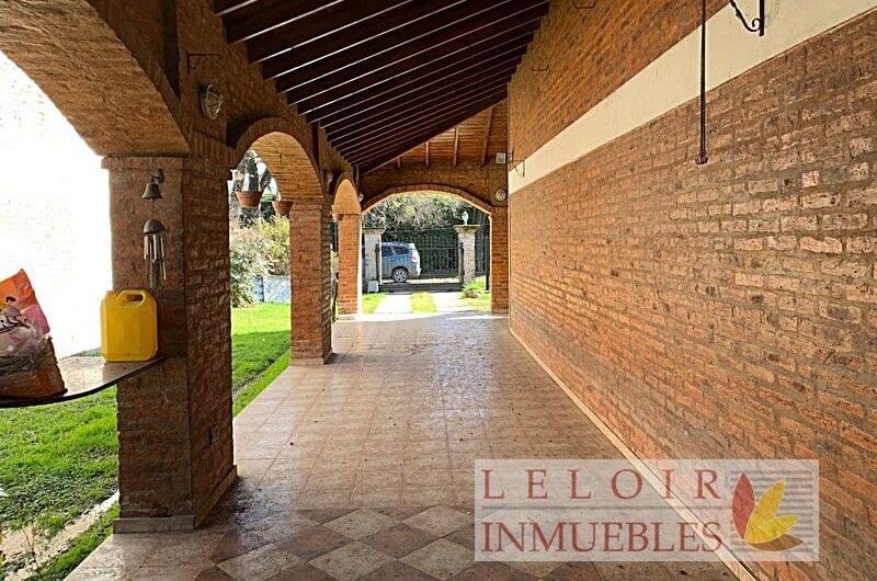 El Jagüel – Codigo 45112886