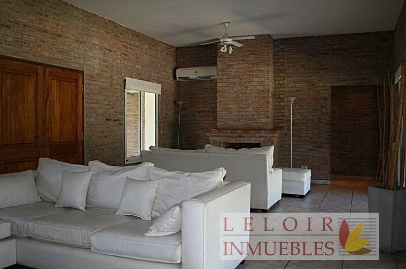 Bº Cº El Casco de Leloir – Codigo 41895458