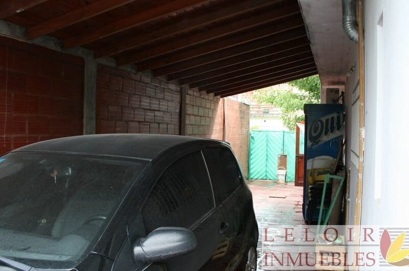 Villa Udaondo – Codigo 7313