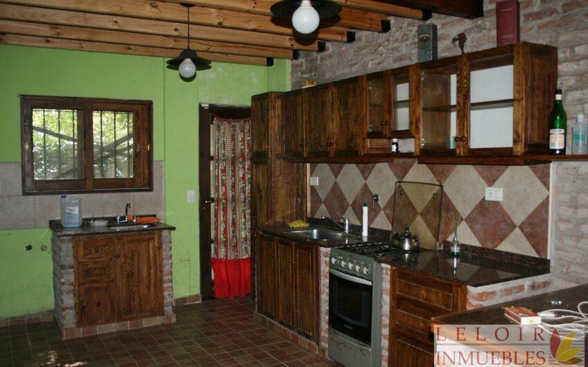 Villa Udaondo Codigo 2370995