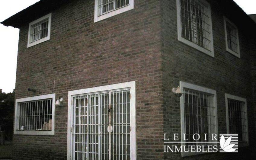 Parque Leloir – Codigo 2582548