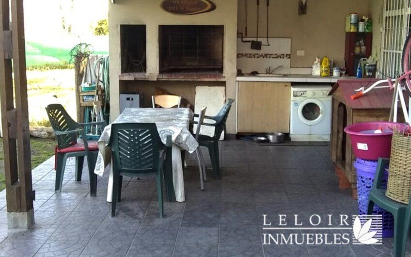 Bº Cº Bosque Zapiola – Codigo 2781183