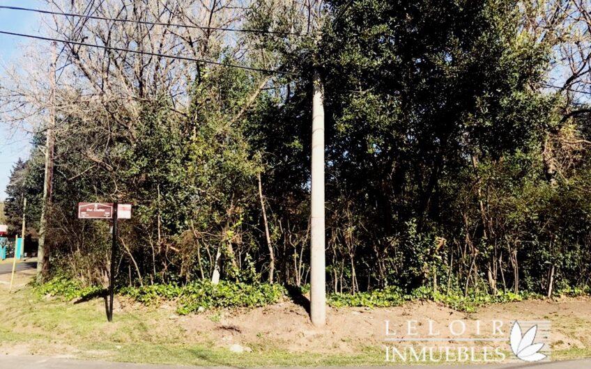 Parque Leloir – Codigo 2835597