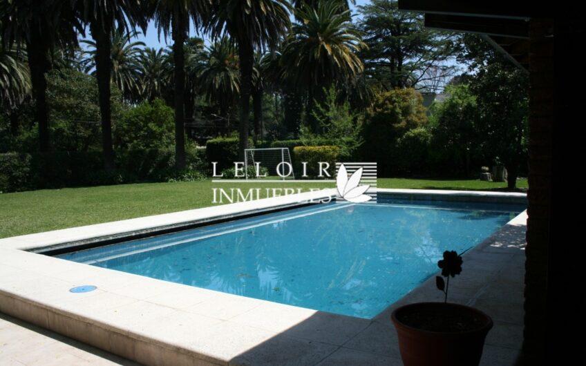 Parque Leloir – Codigo 3049733