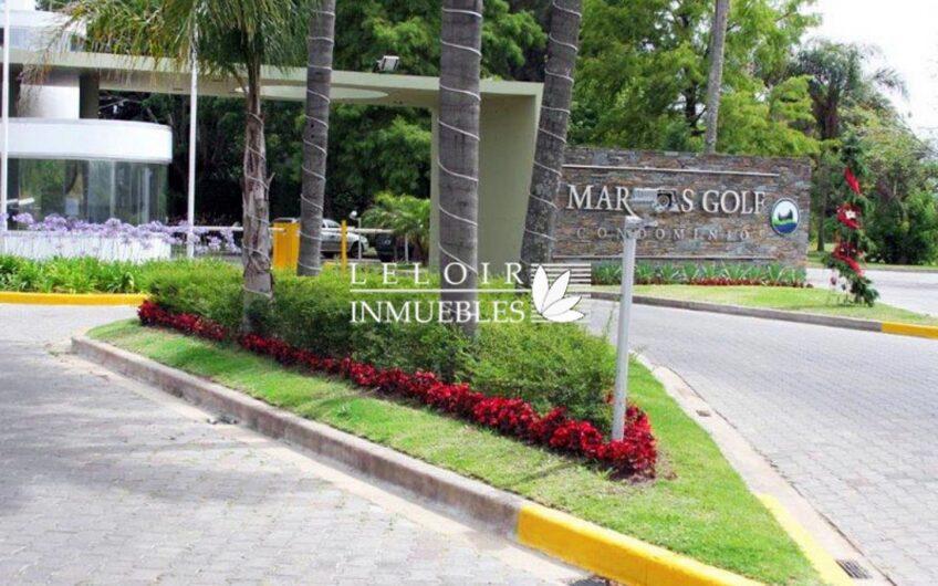 Marinas Golf – Codigo 2991560