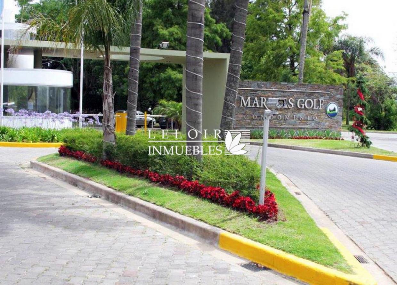 Marinas Golf - Codigo 2991560