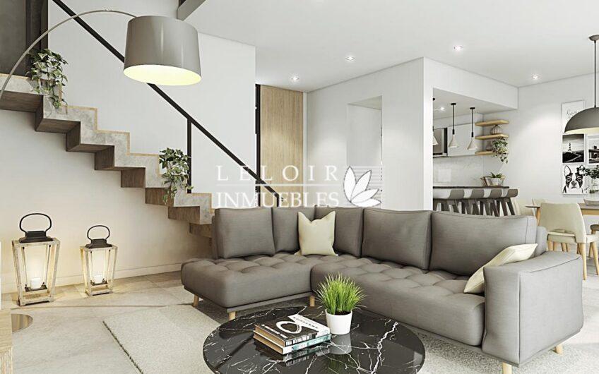 Condominio LAS LILAS Codigo 2413055
